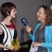 Theresa Liebl im Interview mit Sissi Pitzer (BR)