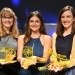 Die Gewinnerinnen des ARD/ZDF Förderpreises »Frauen + Medientechnologie« 2018