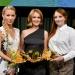 Verleihung des ARD/ZDF Förderpreises »Frauen + Medientechnologie« 2019 am 6. September 2019 in Berlin